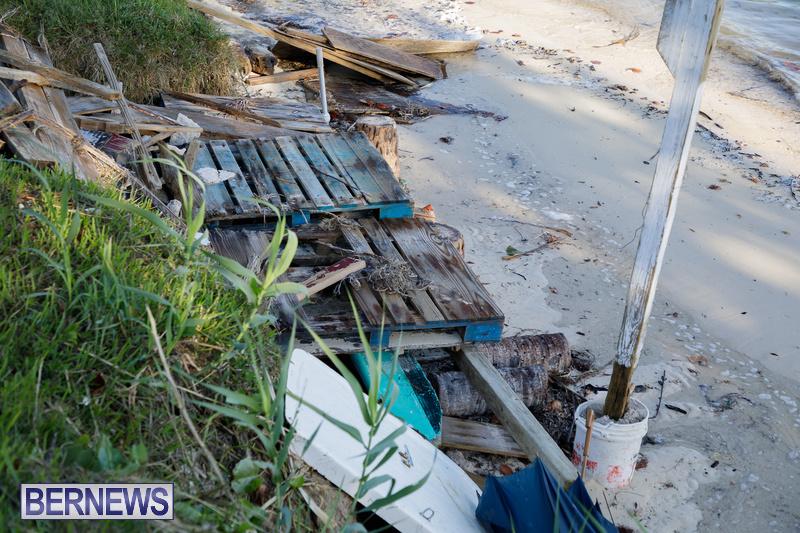 KBB Coastal Cleanup Bermuda Oct 2020 3
