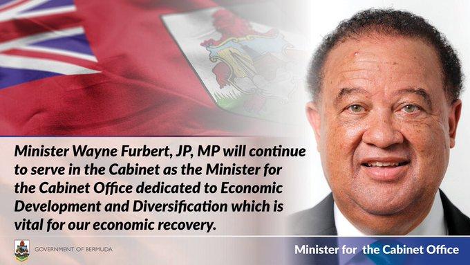 Minister-Wayne-Furbert-Bermuda-Oct-2020