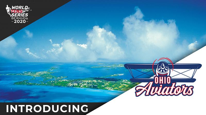 Ohio Aviators World Tens Series Bermuda Oct 2020