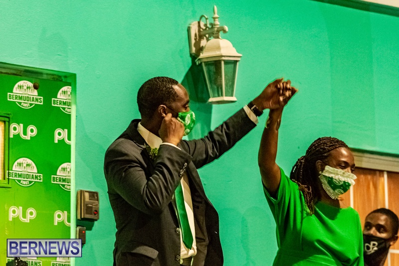 PLP-celebrate-victory-in-2020-Bermuda-General-Election-JS-14