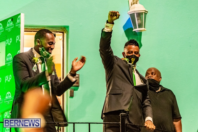 PLP-celebrate-victory-in-2020-Bermuda-General-Election-JS-17