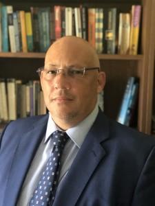 Ross Webber Bermuda October 2020