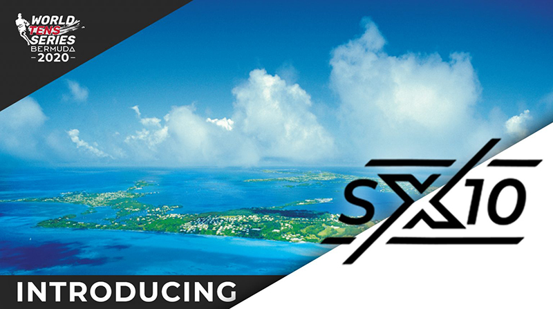 SX10 World Tens Series Bermuda Oct 2020