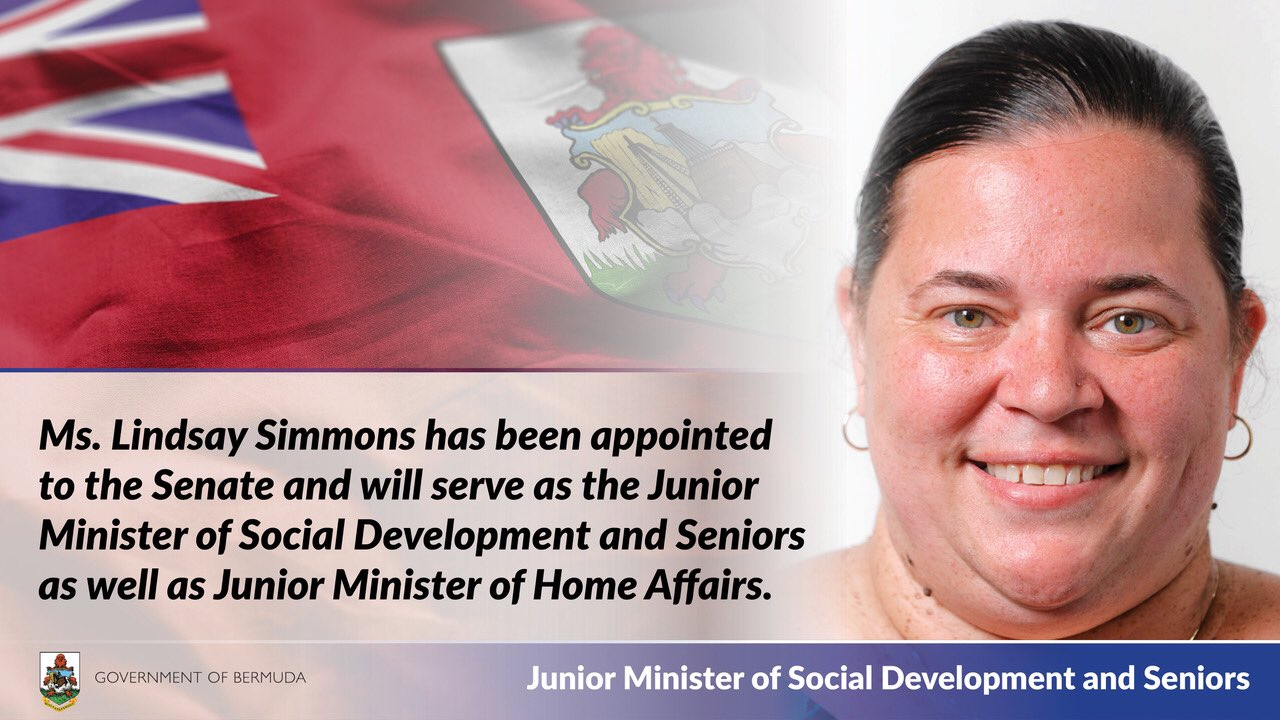 Senator-Lindsay-Simmons-Bermuda-Oct-2020