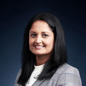 Sonal Patel Ocorian Bermuda Oct 2020