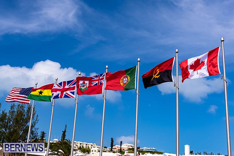 Statue of Sir George Somers Bermuda Oct 21 2020 (1)