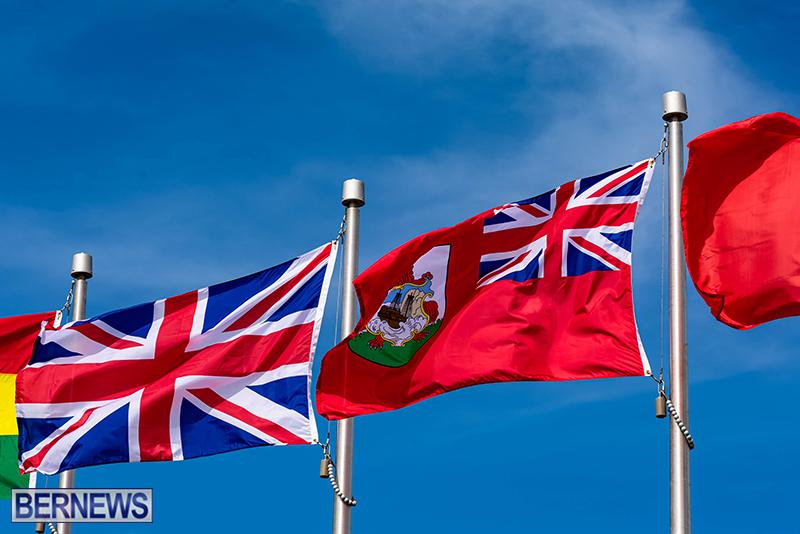 Statue of Sir George Somers Bermuda Oct 21 2020 (4)