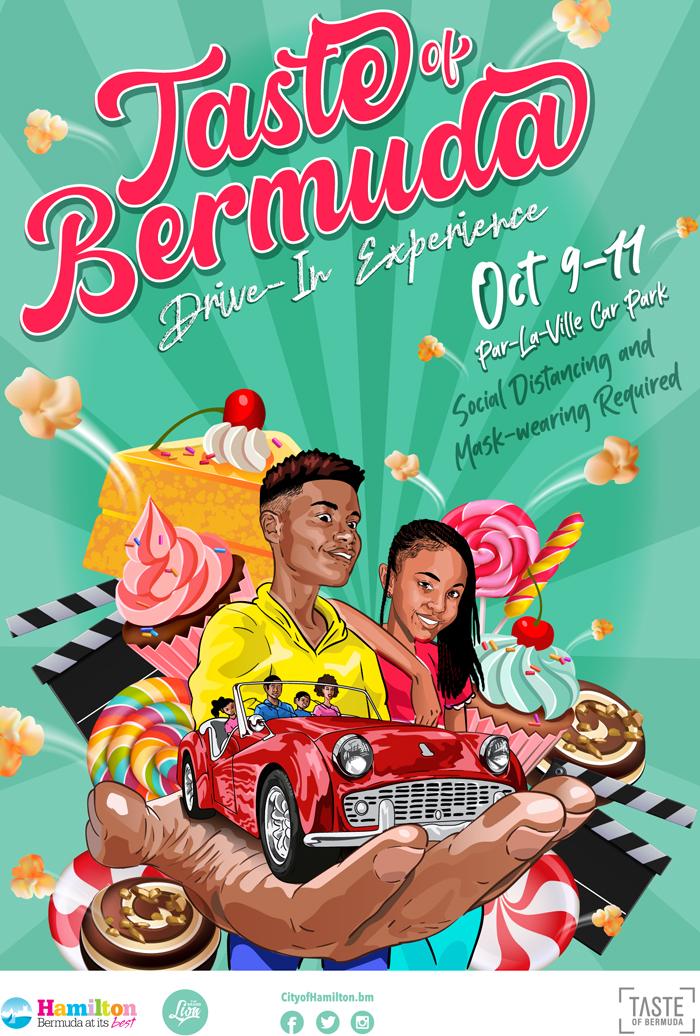 Taste of Bermuda October 2020 (2)