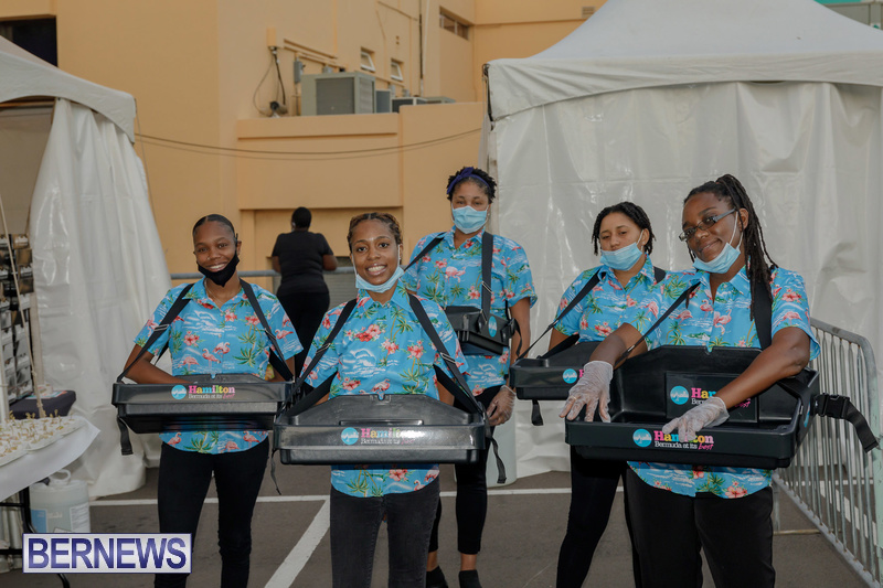 Taste of Bermuda drive through event City October 2020 (22)