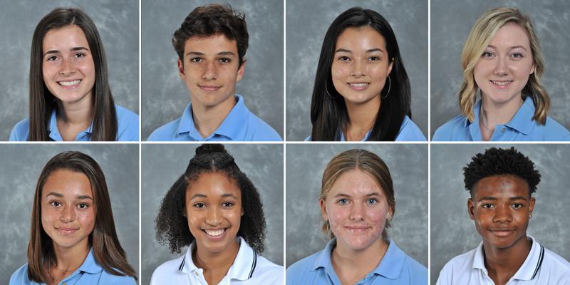 Warwick Academy Bermuda October 2020