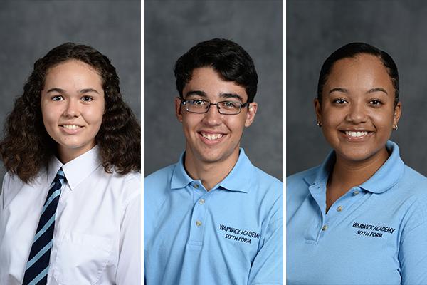 Warwick Academy IISPSC Bermuda Oct 2020
