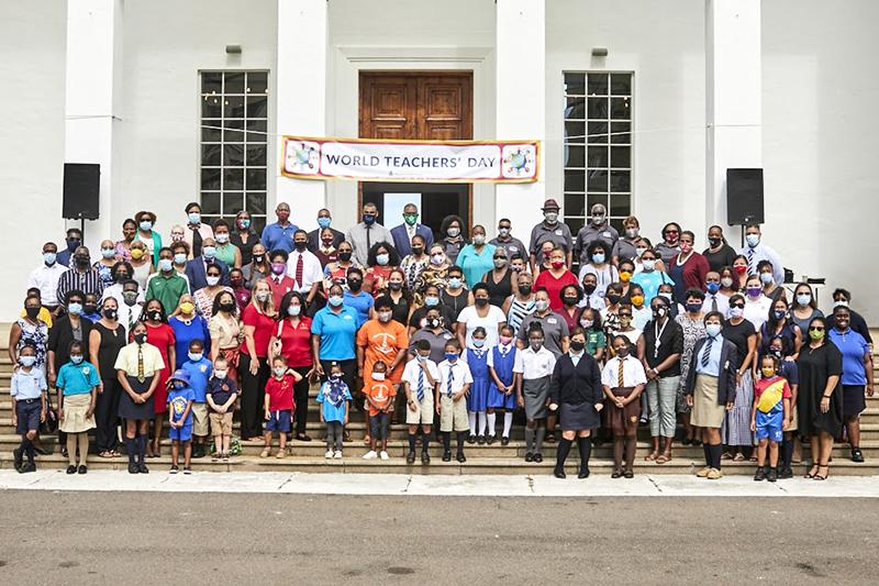 World teachers day Bermuda Oct 5 2020 (5)