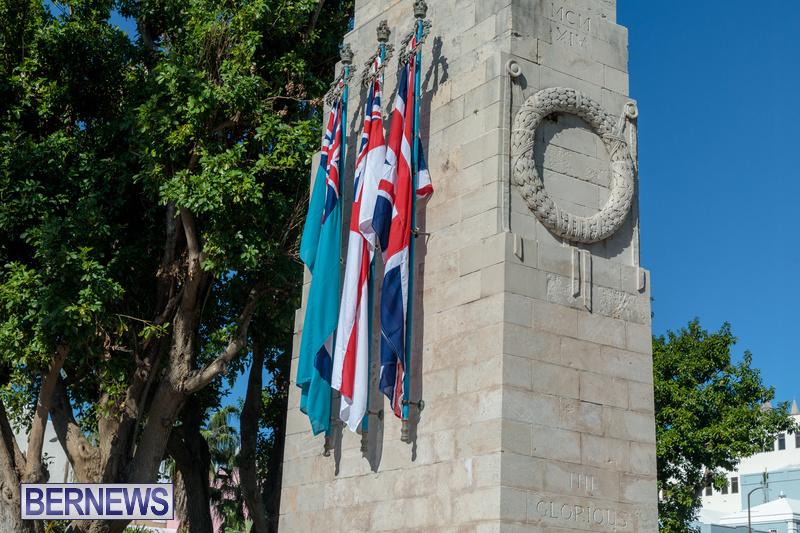 2020-Bermuda-Remembrance-Day-veterans-ceremony-November-DF-15