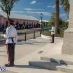 2020 Bermuda Remembrance Day veterans ceremony November DF (17)