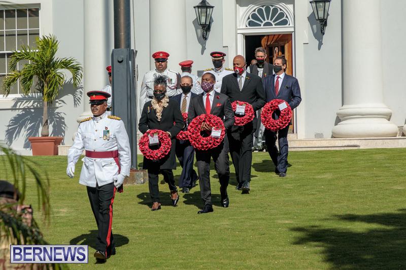 2020-Bermuda-Remembrance-Day-veterans-ceremony-November-DF-20