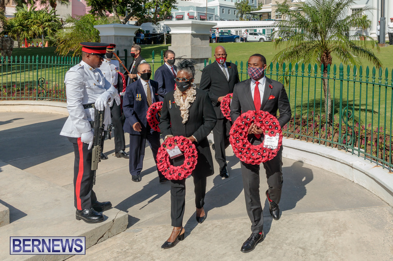 2020-Bermuda-Remembrance-Day-veterans-ceremony-November-DF-21