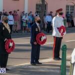 2020 Bermuda Remembrance Day veterans ceremony November DF (23)