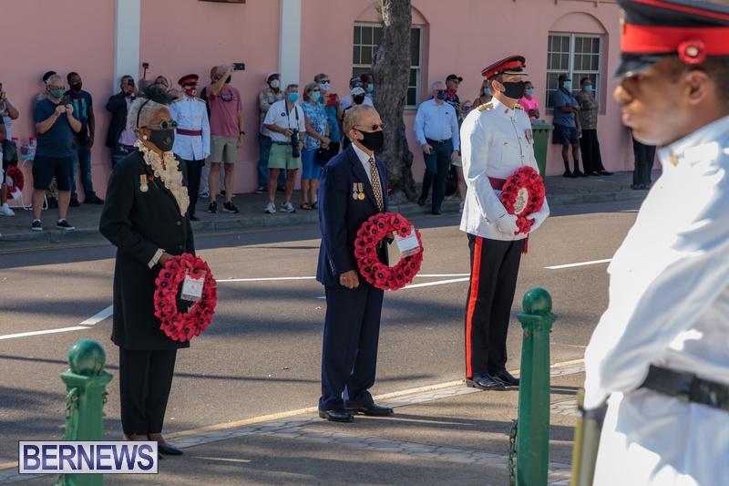 2020-Bermuda-Remembrance-Day-veterans-ceremony-November-DF-23