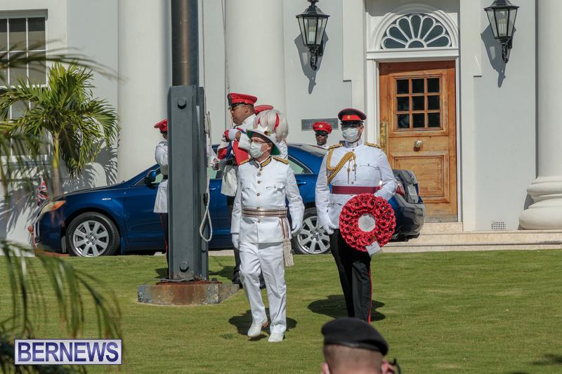 2020-Bermuda-Remembrance-Day-veterans-ceremony-November-DF-24