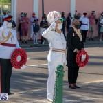 2020 Bermuda Remembrance Day veterans ceremony November DF (26)