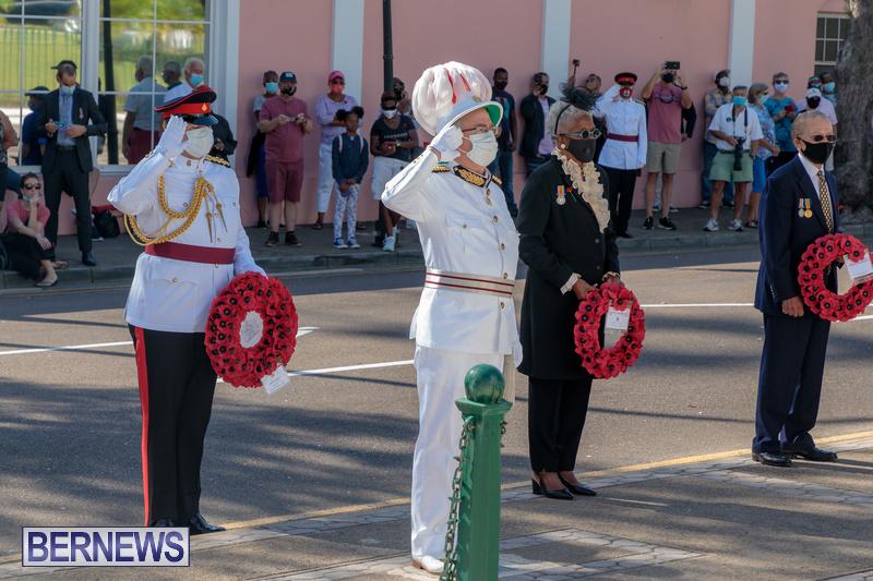 2020-Bermuda-Remembrance-Day-veterans-ceremony-November-DF-26
