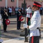 2020 Bermuda Remembrance Day veterans ceremony November DF (27)