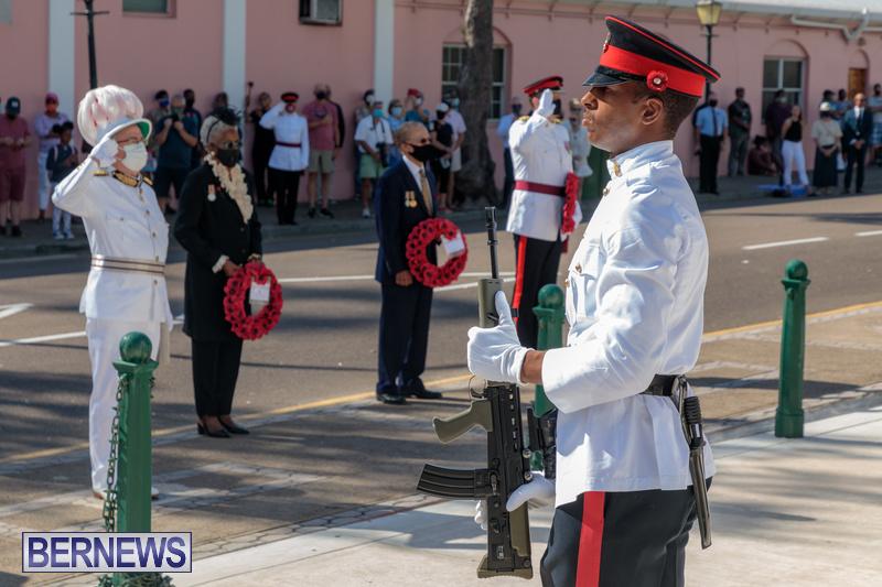2020-Bermuda-Remembrance-Day-veterans-ceremony-November-DF-27