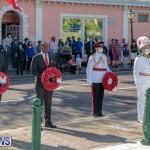 2020 Bermuda Remembrance Day veterans ceremony November DF (28)