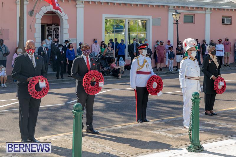 2020-Bermuda-Remembrance-Day-veterans-ceremony-November-DF-28