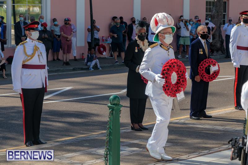 2020-Bermuda-Remembrance-Day-veterans-ceremony-November-DF-31