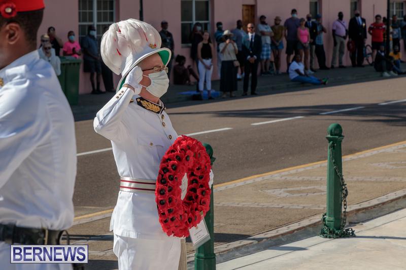 2020-Bermuda-Remembrance-Day-veterans-ceremony-November-DF-32