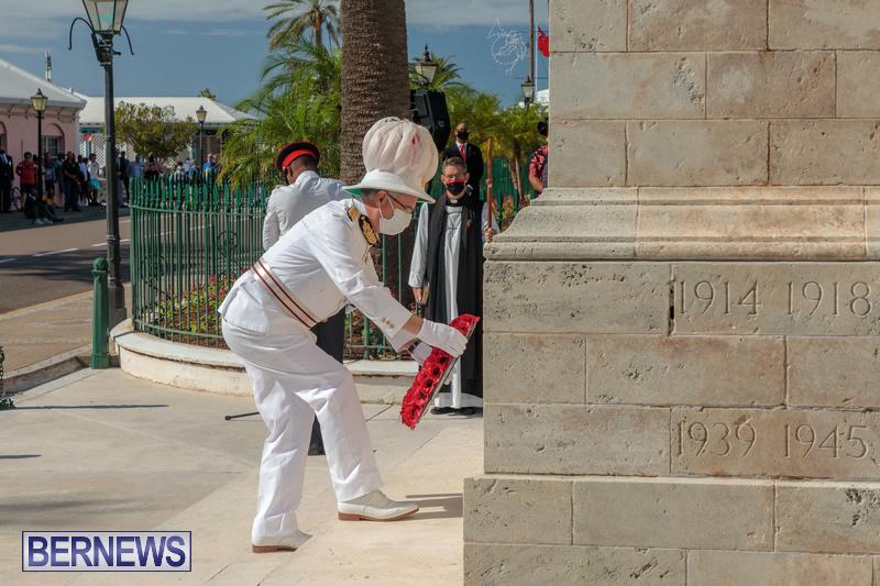 2020-Bermuda-Remembrance-Day-veterans-ceremony-November-DF-33