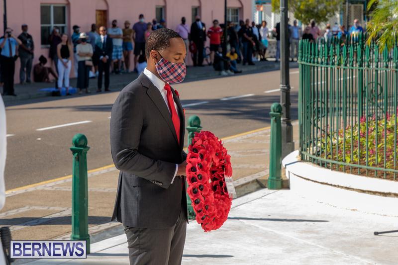 2020-Bermuda-Remembrance-Day-veterans-ceremony-November-DF-35