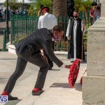 2020 Bermuda Remembrance Day veterans ceremony November DF (36)