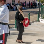2020 Bermuda Remembrance Day veterans ceremony November DF (37)