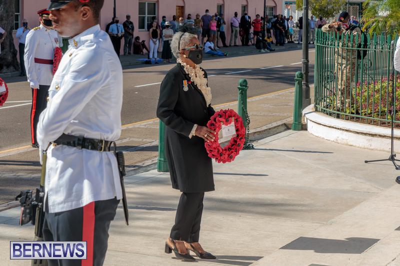 2020-Bermuda-Remembrance-Day-veterans-ceremony-November-DF-37