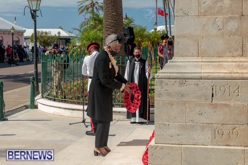 2020-Bermuda-Remembrance-Day-veterans-ceremony-November-DF-38
