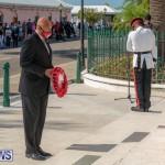 2020 Bermuda Remembrance Day veterans ceremony November DF (39)