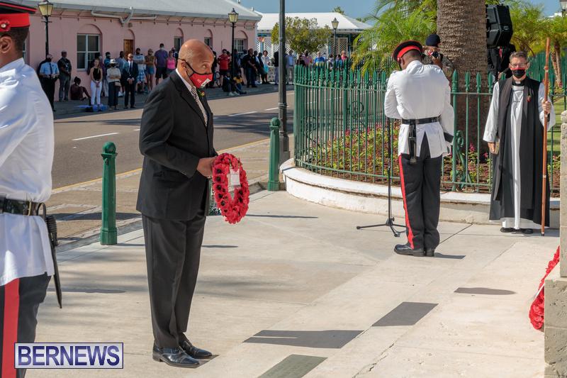 2020-Bermuda-Remembrance-Day-veterans-ceremony-November-DF-39