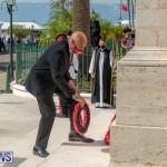 2020 Bermuda Remembrance Day veterans ceremony November DF (40)
