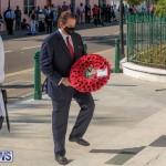 2020 Bermuda Remembrance Day veterans ceremony November DF (43)