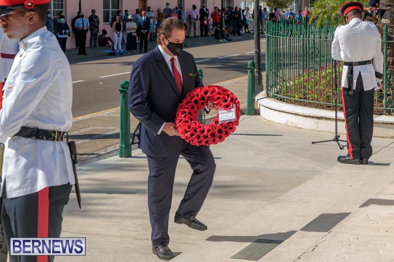 2020-Bermuda-Remembrance-Day-veterans-ceremony-November-DF-43