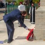 2020 Bermuda Remembrance Day veterans ceremony November DF (44)