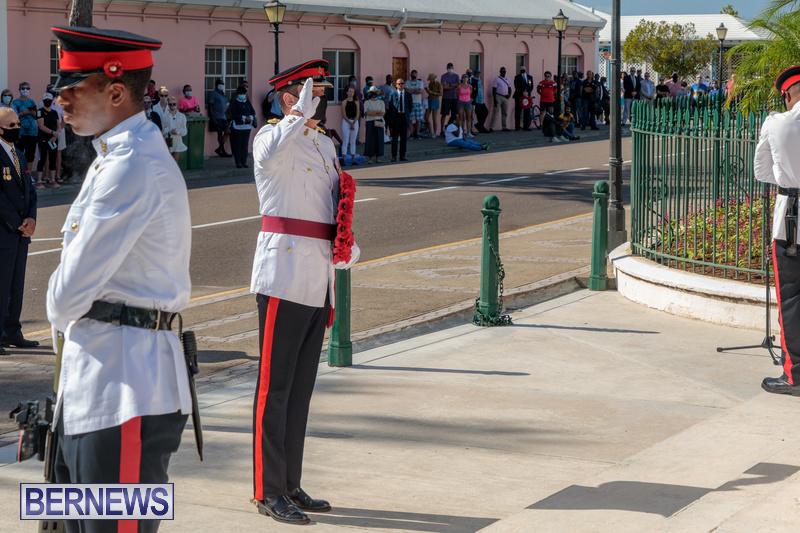2020-Bermuda-Remembrance-Day-veterans-ceremony-November-DF-45