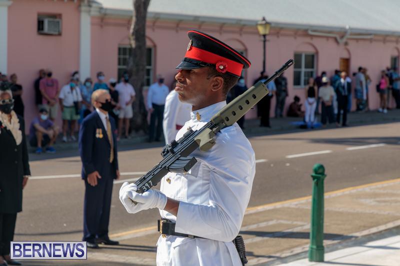 2020-Bermuda-Remembrance-Day-veterans-ceremony-November-DF-49