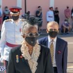 2020 Bermuda Remembrance Day veterans ceremony November DF (50)