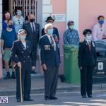 2020 Bermuda Remembrance Day veterans ceremony November DF (52)