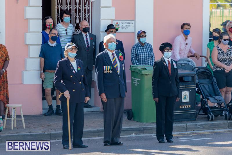 2020-Bermuda-Remembrance-Day-veterans-ceremony-November-DF-52