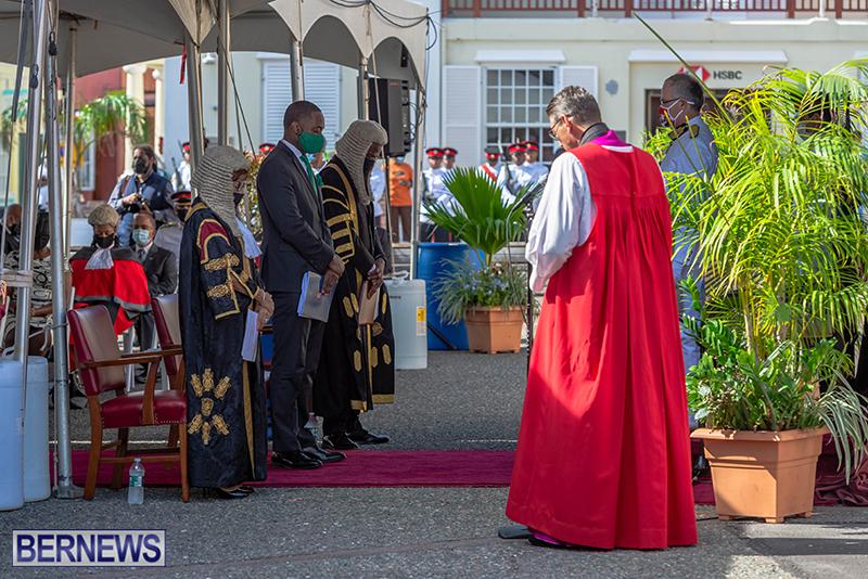 2020-Bermuda-Throne-Speech-ceremony-in-St-George-Town-400th-Nov-JS-10