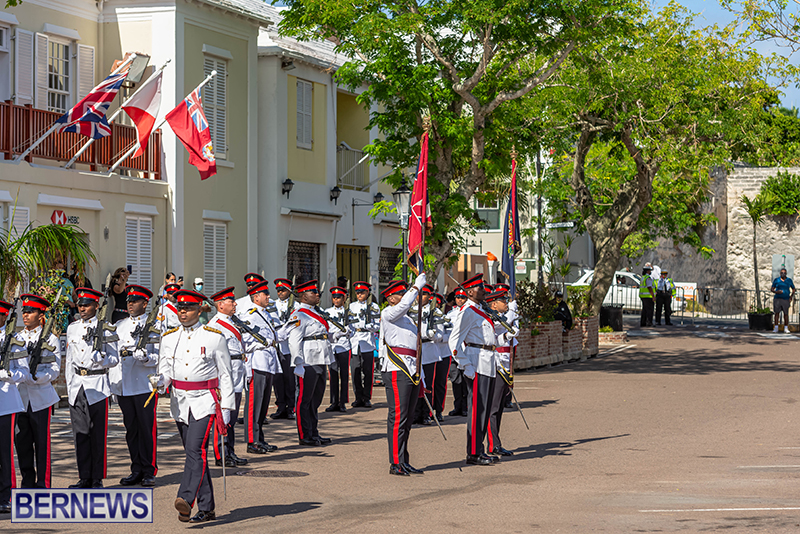 2020-Bermuda-Throne-Speech-ceremony-in-St-George-Town-400th-Nov-JS-12